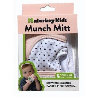 Munchmitt Munch Mitt Pastel Pink
