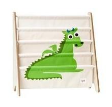 Book Rack, Dragon
