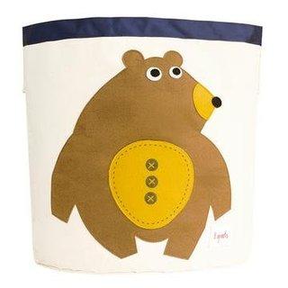 Toy Bin, Bear