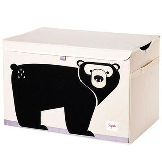 Toy Chest, Bear
