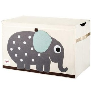 Toy Chest, Elephant