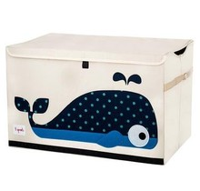 Toy Chest, Whale