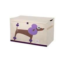Toy Chest, Poodle