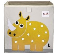 Storage Box, Rhino