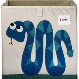 Storage Box, Snake