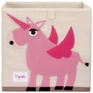 Storage Box, Unicorn