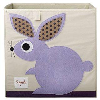 Storage Box, Rabbit