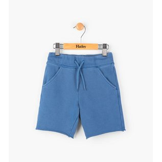 Hatley Raw Edge Hem Bermuda Shorts