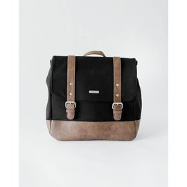 Little Unicorn Marindale Backpack, Obsidian