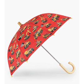 Hatley Heavy Duty Machines Umbrella