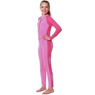 Bahama/Pink Child Protective Stinger Suit
