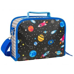 Petit Collage Outer Space Eco Lunch Box