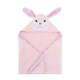 Zoochini Beatrice the Bunny Baby Towel