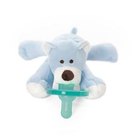 Blue Bear Wubbanub