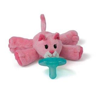 Pink Cat Wubbanub