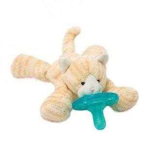 Tabby Kitten Wubbanub