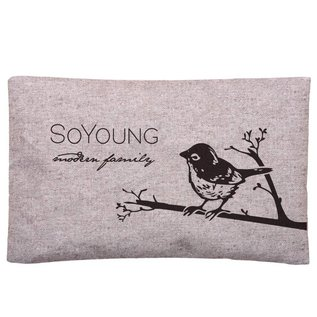 SoYoung Ice Pack, Brown Birds