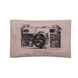 SoYoung Ice Pack, Black Camera