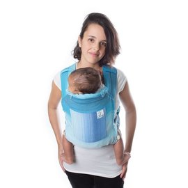 Chimparoo Alizee Mei Tai Carrier