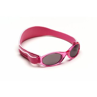 Flamingo Pink Kidz Banz