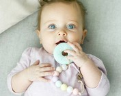 Teethers, Pacifiers & More