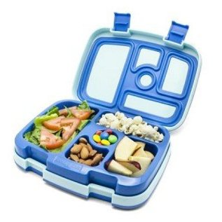 Bentgo Blue Child Size Bento Lunchbox