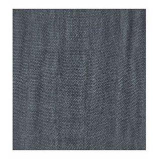 Little Unicorn Charcoal Cotton Muslin Crib Sheet