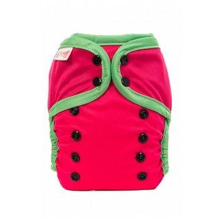 Bummis Watermelon Pure AIO Diaper