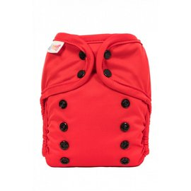 Bummis Red Pure AIO Diaper