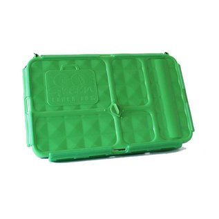 Go Green Go Green Foodbox, Green