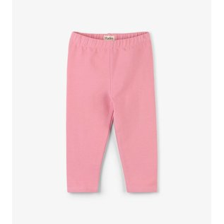 Hatley Light Pink Baby Leggings
