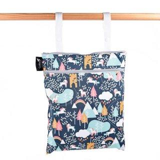 Fairy Tale Double Duty Wet Bag