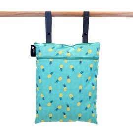 Colibri Pineapple Double Duty Wet Bag