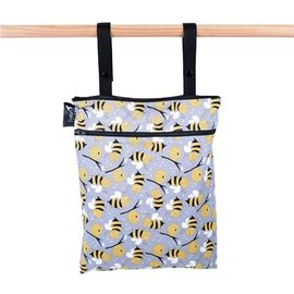 Colibri Bumble Bee Double Duty Wet Bag