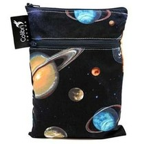 Space Double Duty Wet Bag