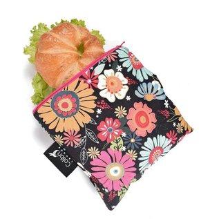Colibri Flourish Large Snack Bag