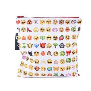 Colibri Emoji Large Snack Bag