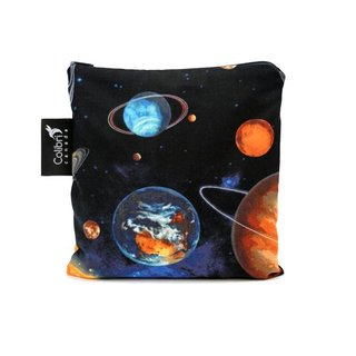 Space Large Snack Bag