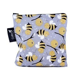 Colibri Bumble Bee Large Snack Bag