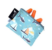 Narwhal Small Snack Bag