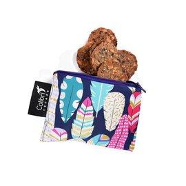 Colibri Quill Small Snack Bag