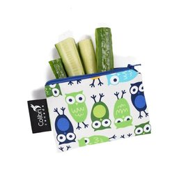 Colibri Owls Small Snack Bag