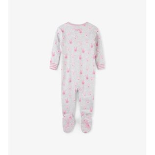 Hatley Funny Bunnies Organic Cotton Organic Coverall