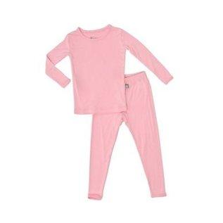 Kyte Baby Petal Bamboo Toddler PJ Set
