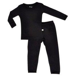 Kyte Baby Midnight Bamboo Toddler PJ Set