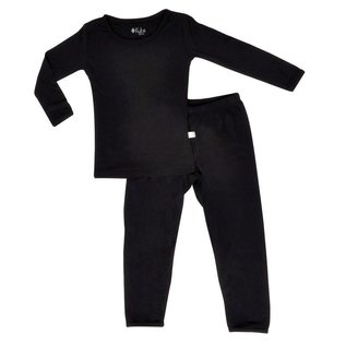 Kyte Baby Midnight Bamboo Toddler PJ Set