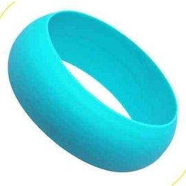 Changeable Chewables Turquoise Elizabeth Bracelet