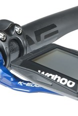 K-Edge K-Edge XL Wahoo Fitness Version Elemnt Mount- BLUE
