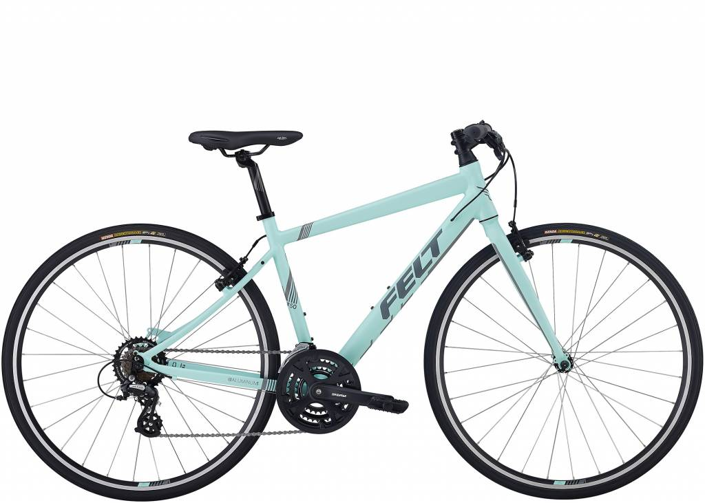 Felt Felt Bicycles Verza Speed 50 Women Matte Mint