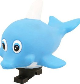 EVO Squeezable Dolphin horn